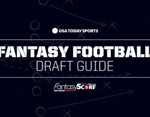 Our fantasy football draft guide is here