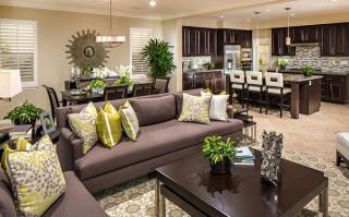 Residence 1 Plan in Vintage At Morgan Hill, Temecula CA by Standard Pacific Homes For Sale - Trulia