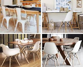 43 best images about studio selection photos projet actuel on pinterest the - Chaise dsw eames pas cher ...