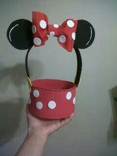 dulceros Minnie