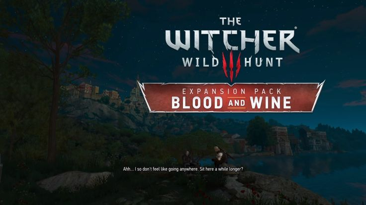 Certainly took my time but didn't want to rush anything as I knew I'm not gonna experience something like this in a long time. Once the credits started rolling I stood up and applauded. #TheWitcher3 #PS4 #WILDHUNT #PS4share #games #gaming #TheWitcher #TheWitcher3WildHunt