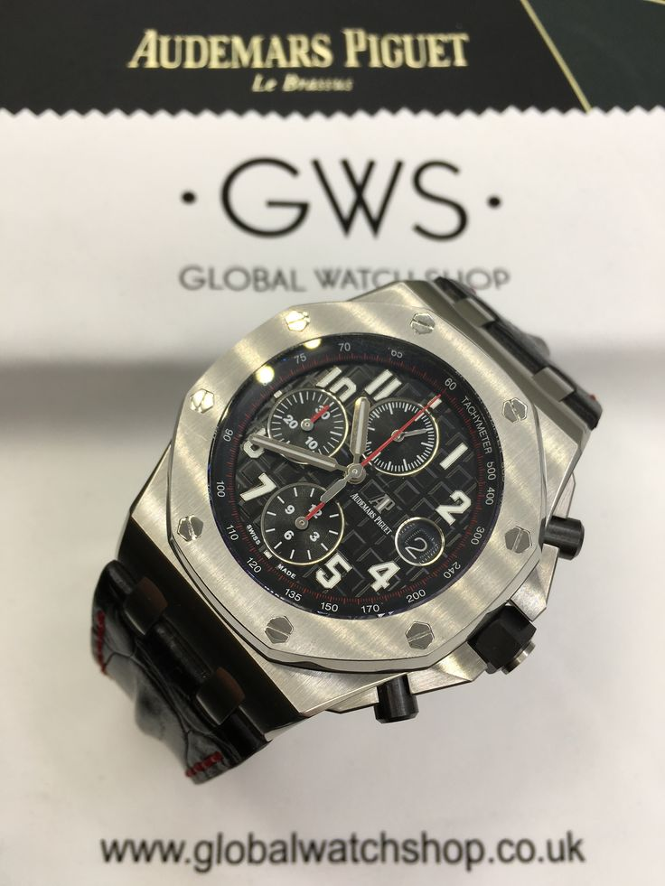 Best 20 audemars piguet ideas on pinterest luxury watches for men luxury watches and hublot for Royal oak offshore vampire