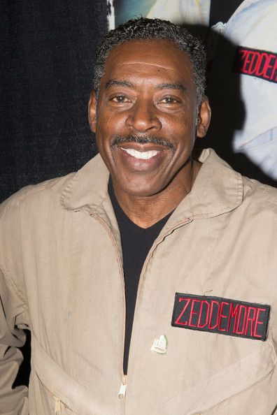 Happy 68th birthday Ernie Hudson !!!!! 12/17