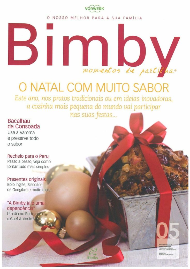 revista-bimby-05-8336442 by rose via Slideshare