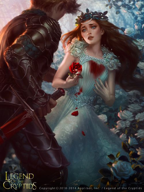 fantasy, girl, and warrior image | Fantasy couples ...