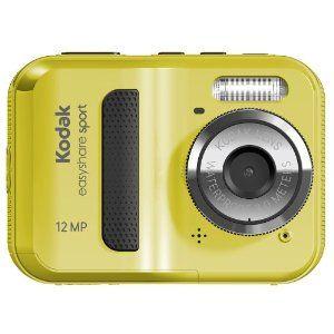 Me wants for Christmas Santa!!!    Kodak easyshare sport