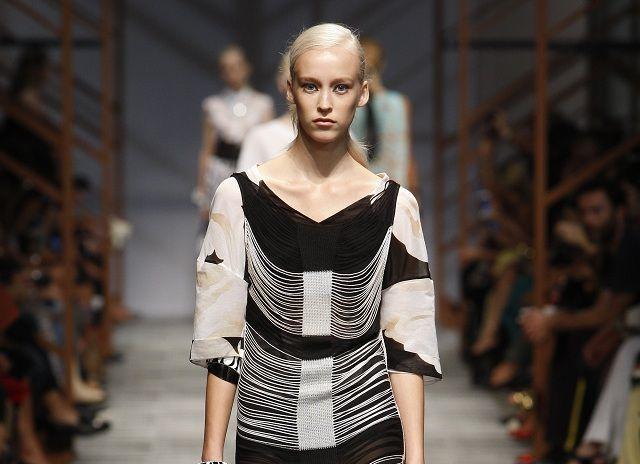 Missoni - Berto's 2013 A/VV collections