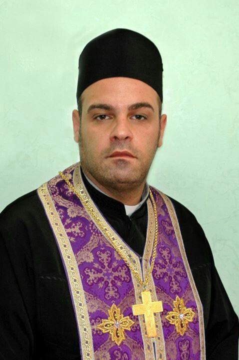 Padre Corrado Puliatti