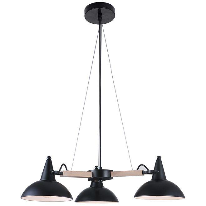 reno depot suspension 3 lumi res latelier 129. Black Bedroom Furniture Sets. Home Design Ideas