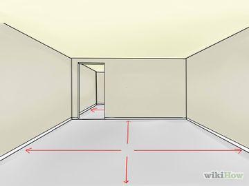 DIY Carpet Installation   How To Install Carpet Over Concrete Floors