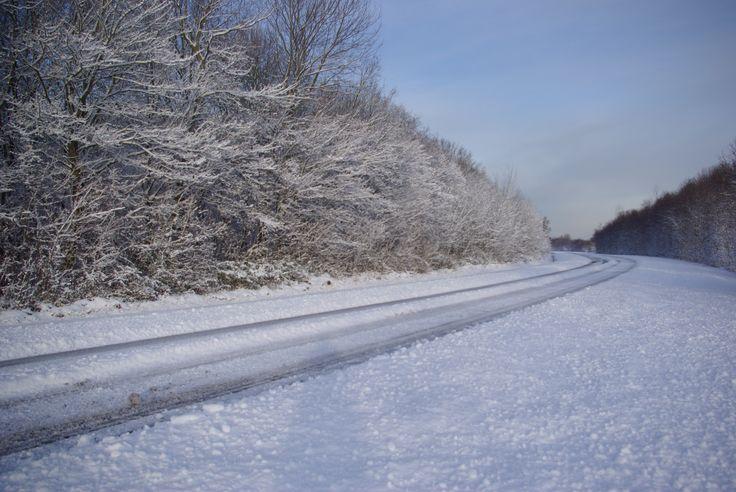 Noord-Beveland | Winter | Park Ruiterplaat | Ruiterplaat Vakanties | www.ruiterplaat.nl