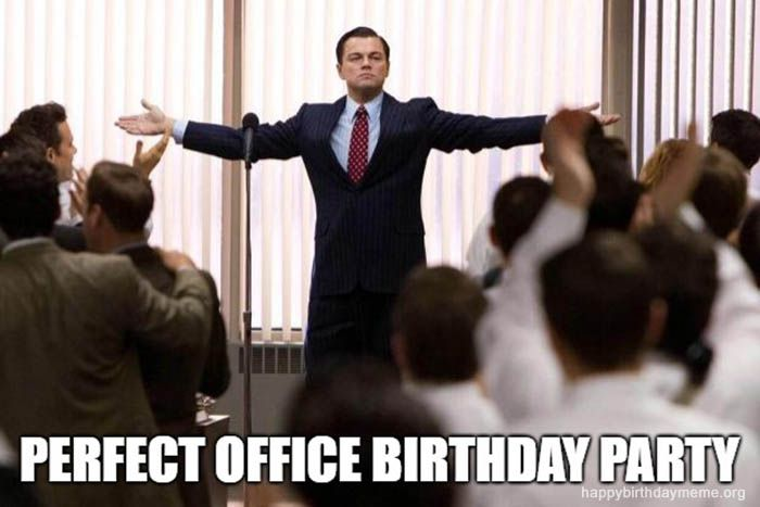 21 Funniest The Office Birthday Meme The Office Birthday Meme Rich Kids Birthday Meme