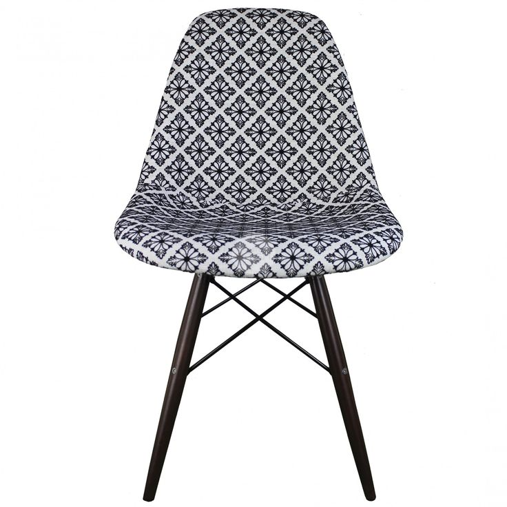 $149 DSW Pattern Chair Front