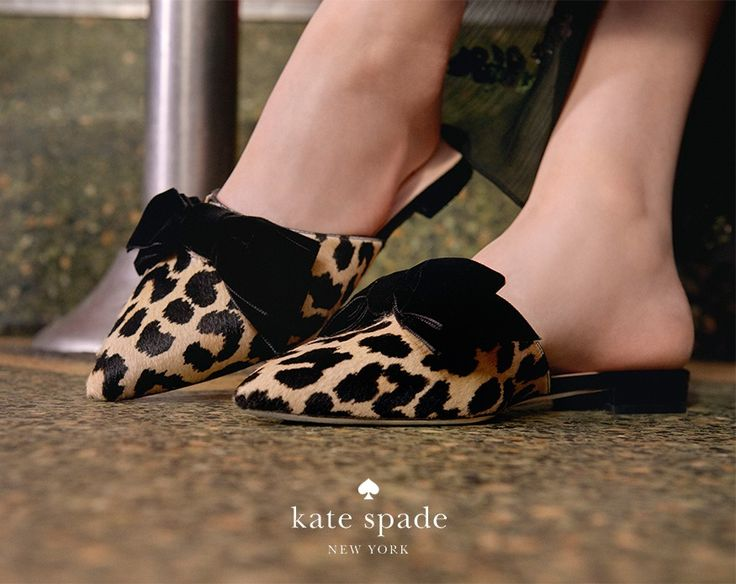 kate spade new york's fall 2017 collection (inspired by fall in paris).