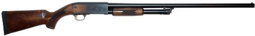 Ithaca Model 37 Featherlight Pump Shotgun, 12 Gauge
