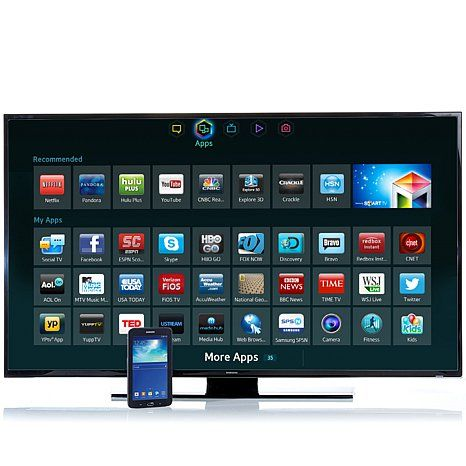 shop samsung 55 ultra hd 4k smart tv with 7 galaxy. Black Bedroom Furniture Sets. Home Design Ideas