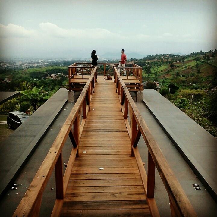 Bridge of heaven
