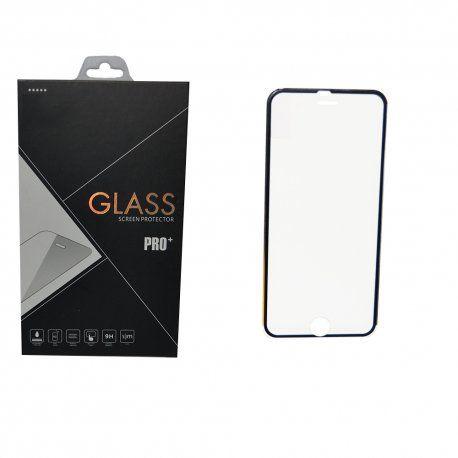 De ce sa nu comanzi Folie protectie sticla  margini colorate Apple iPhone 6S cand l-ai gasit pe iNowGSM.ro la un pret bun?