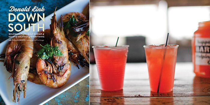 Flora-Bama Rum Punch | Garden and Gun. You'll need this to rinse the shrimp, butter and quasi-french bread down.