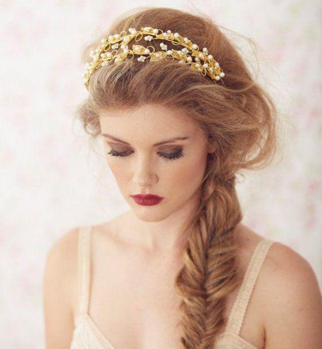 Un headband bijou