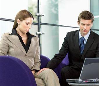 Assedio sexual no trabalho é um violência praticada,principalmente contra as…