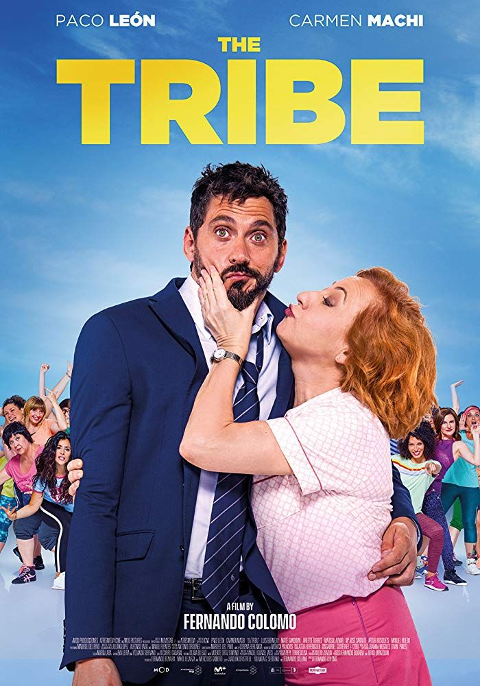 La Tribu 2018 Full Movies Watch Free Movies Online Streaming Movies Online
