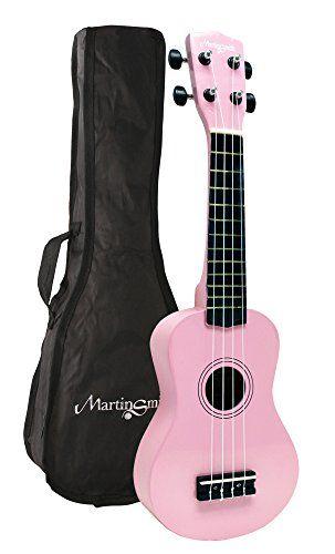 70 best ukulele images on pinterest ukulele acoustic guitar and martin smith uk 212 the ultimate soprano ukulele starter kit pink fandeluxe Image collections