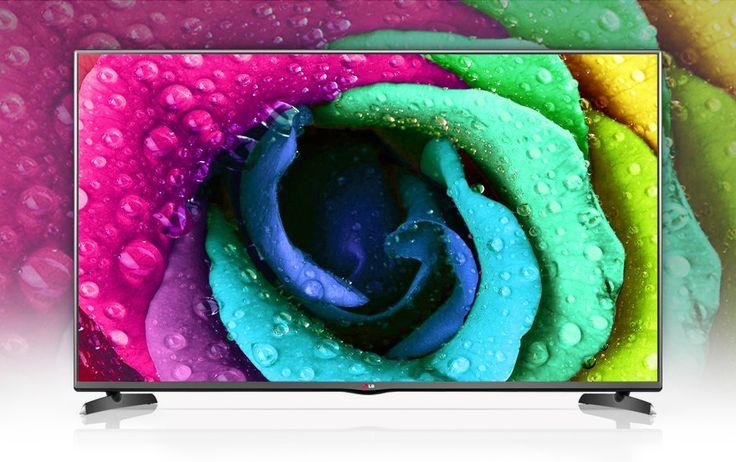 "Lg 42LB580N 42"" 100Hz UsbMovie WIFI SMART FULL HD LED ( LG Türkiye Garantilidir ) :: kelepirsepet.com"