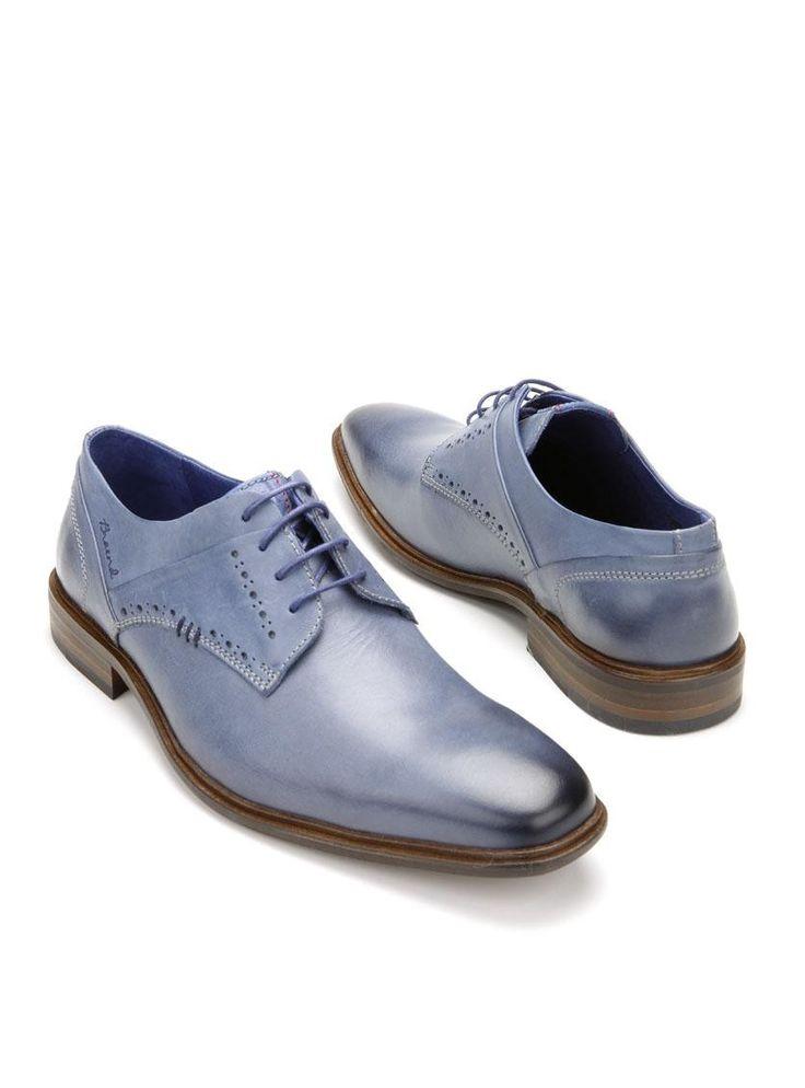 Chaussures Bleu Clair Pour Les Hommes xuVqbqB
