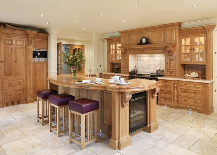 Victorian Kitchen: Victorian Kitchens, Traditional Kitchens, Decor Details, York Kitchens, Woods Cabinets, Traditional Style, Charles York, Kitchens Dinning Rooms, Kitchens Cabinets
