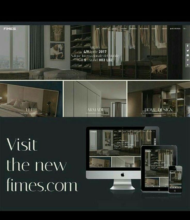 New website! Www.fimes.com