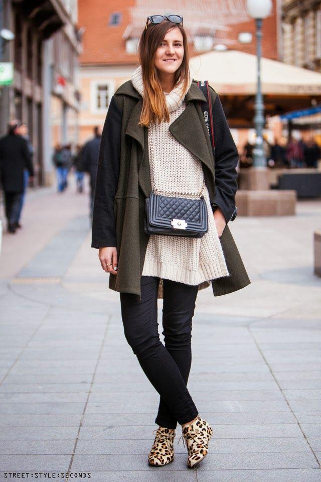 ladies winter fashion - photo #28