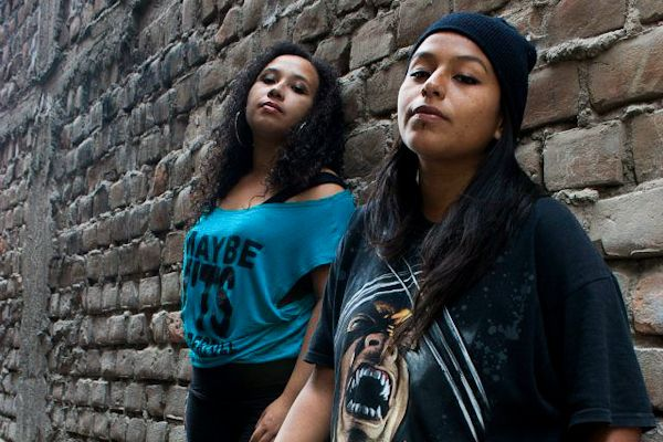 """Free Download: Las Damas' """"Soy Hip Hop"""" + Video (ve estas chicas peruanas)"""