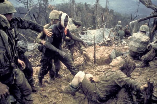 Viet-Nam War
