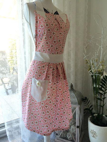 Röcke - Wunderschöne Schürze - ein Designerstück von Yasemin06 bei DaWanda
