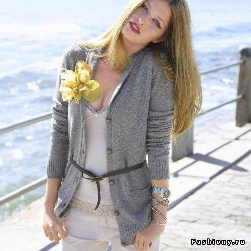 Каталог 3 Suisses. Осенняя женская коллекция 2011. 2 часть / осенняя женская мода