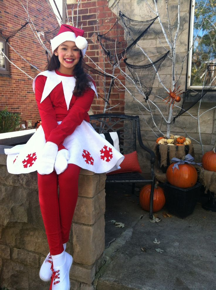 The 25 Best Christmas Costumes Ideas On Pinterest