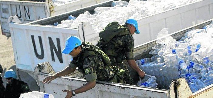 Solados da ONU dão comida e telemóveis em troca de sexo  http://angorussia.com/noticias/solados-da-onu-dao-comida-e-telemoveis-em-troca-de-sexo/