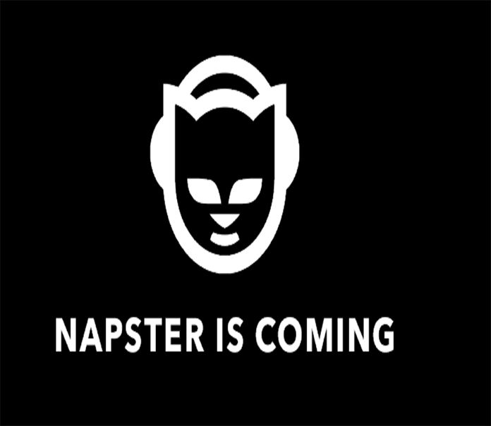 Napster Is Coming Back