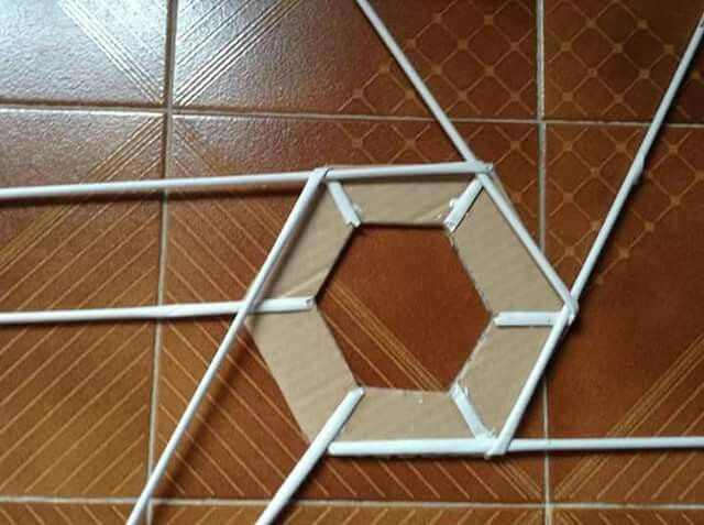 Exagono