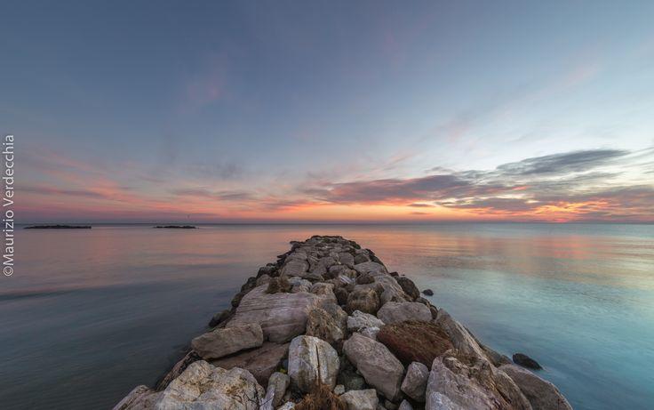 Sunrise Rainbow by Maurizio Verdecchia on 500px