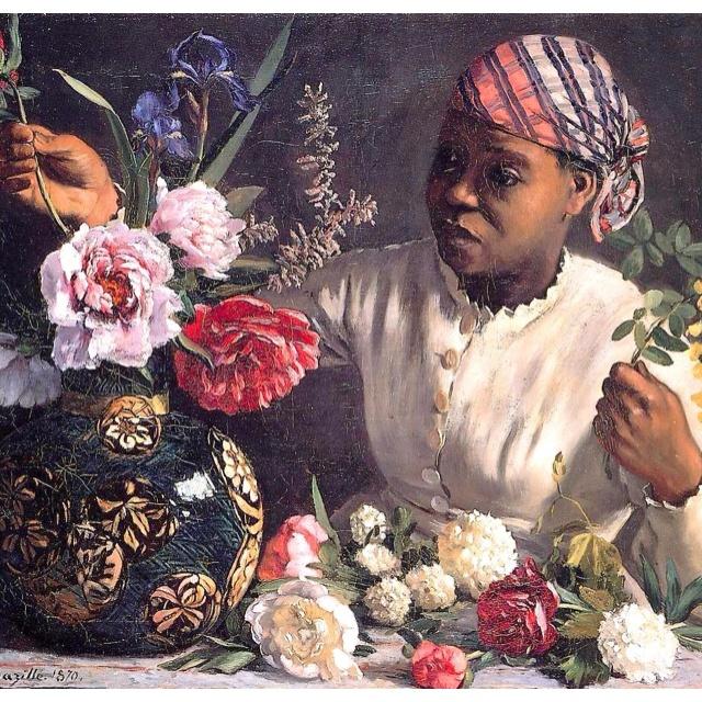 African Baskets: 1000+ Images About Black Women Art On Pinterest