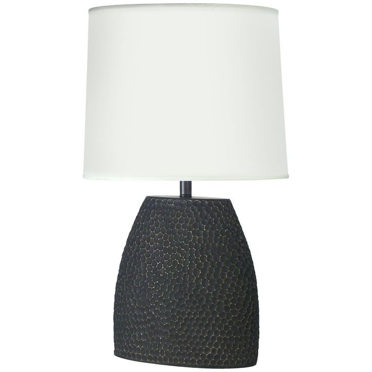 Wildwood Dimpled Tall Lamp