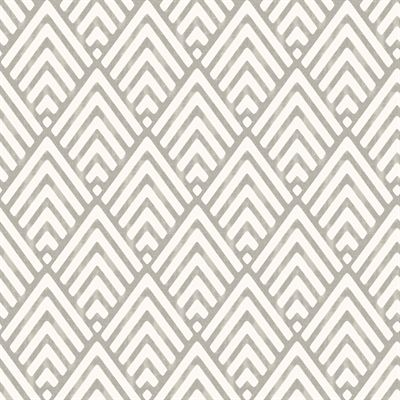 Brewster Home Fashions 2625-2182 Symetrie Vertex Diamond Geometric Wallpaper