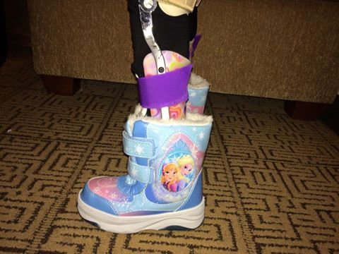 11 Best Images About Afo Wearer Winterboot Guide On