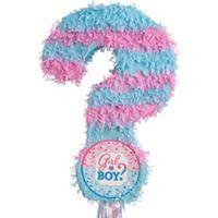 Girl or Boy Gender Reveal Party Supplies - Party City>19.99