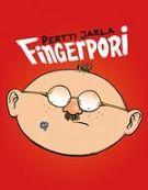 Fingerpori - Pertti Jarla - Kovakantinen (9789525602845) - Kirjat - CDON.COM