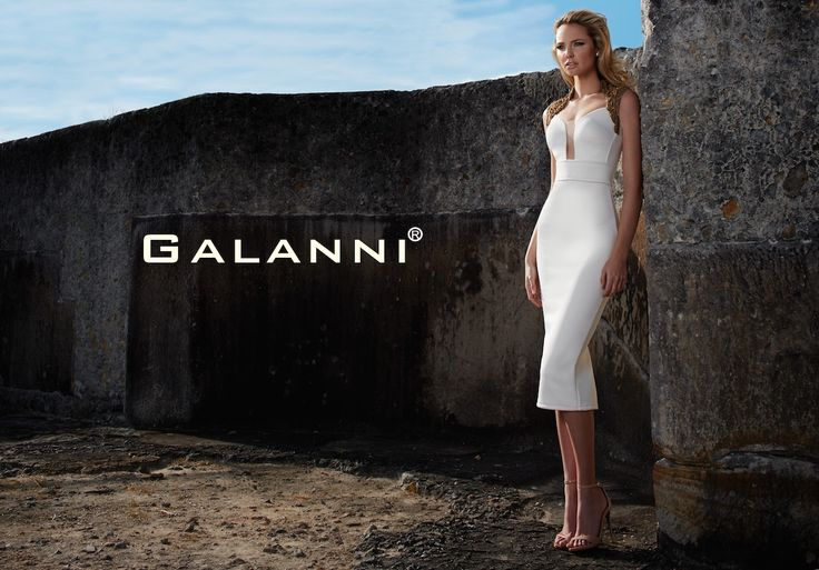 GALANNI ® Lordiaire Ivory