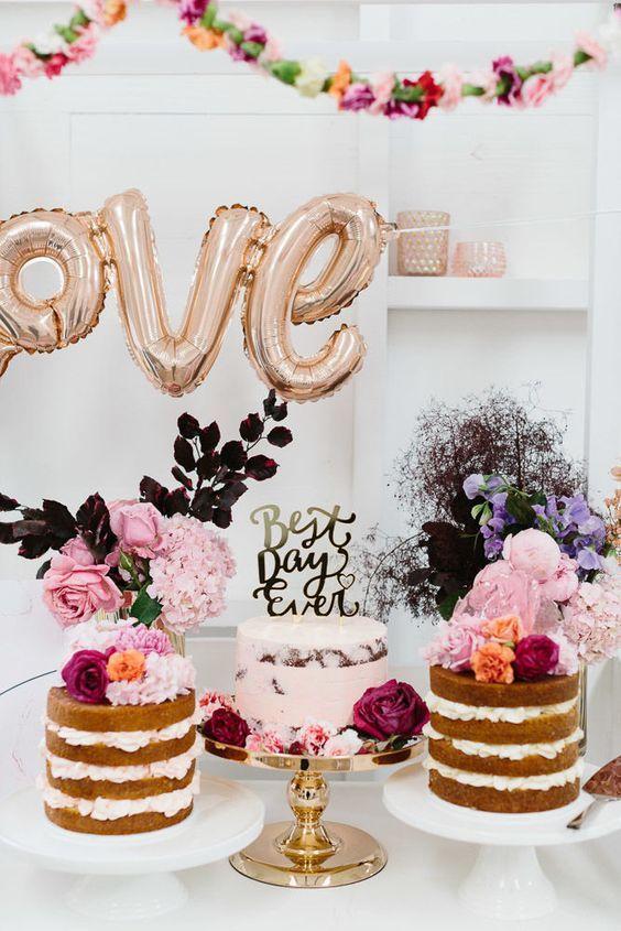 af6ac829acc Birthday | Birthday themes en 2019 | 21 cumpleaños, Fiesta de mujeres y  Pastel de cumpleaños