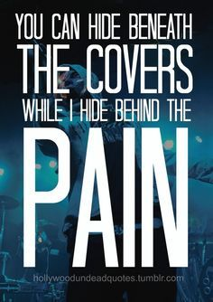 hollywood undead lyrics - Google-søgning
